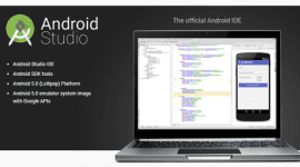 Vyšlo Android Studio 1.1 Preview 1