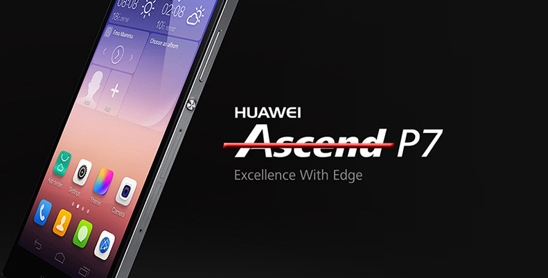 Huawei se zbavuje označení Ascend