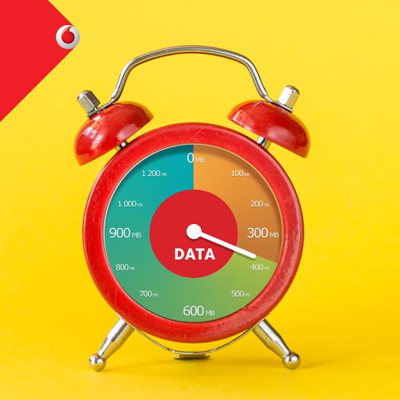 Nabídka Vodafonu na neomezený FUP končí [aktualizováno]