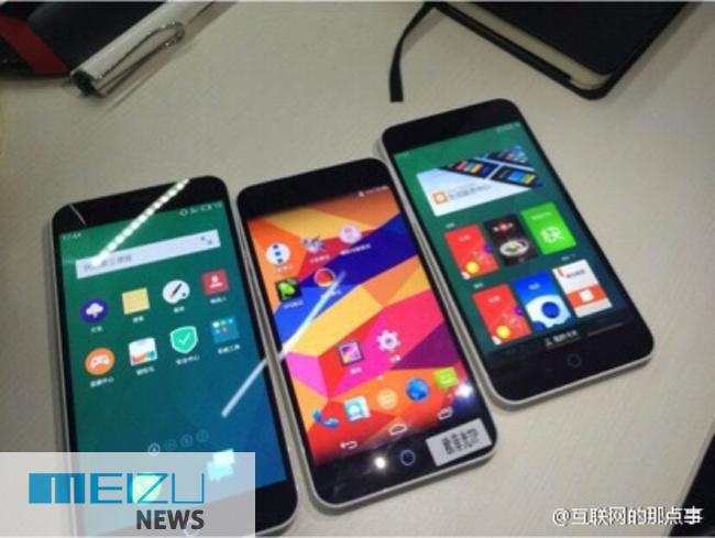 Meizu – M1 s 2 GB RAM a FullHD rozlišením a uniklý snímek nových hodinek