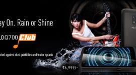 Xolo Q700 Club – odolnost IP55 a duální reproduktor