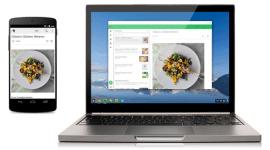 Chromebooky se zřejmě dočkají možnosti vývoje aplikací