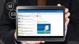 Microsoft Outlook v preview verzi pro Android a iOS