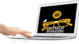 Soutěž o MacBook Air 13 – natočte video mobilem či tabletem a vyhrajte