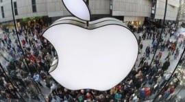 Apple okopíroval náš vzhled, tvrdí čínská společnost 100+