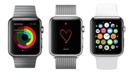 Apple Watch mají jít do prodeje v březnu