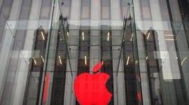 Apple žene firmu Ericsson před soud