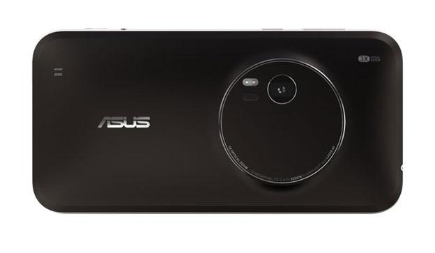 Asus Zenfone Zoom – nejtenčí fotomobil s optickým zoomem