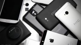 V roce 2014 bylo dodáno 1,2 miliardy smartphonů
