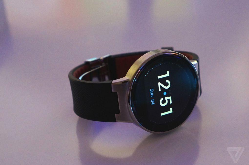 Alcatel Onetouch Watch – nové chytré hodinky fungující i s iOS [aktualizováno]