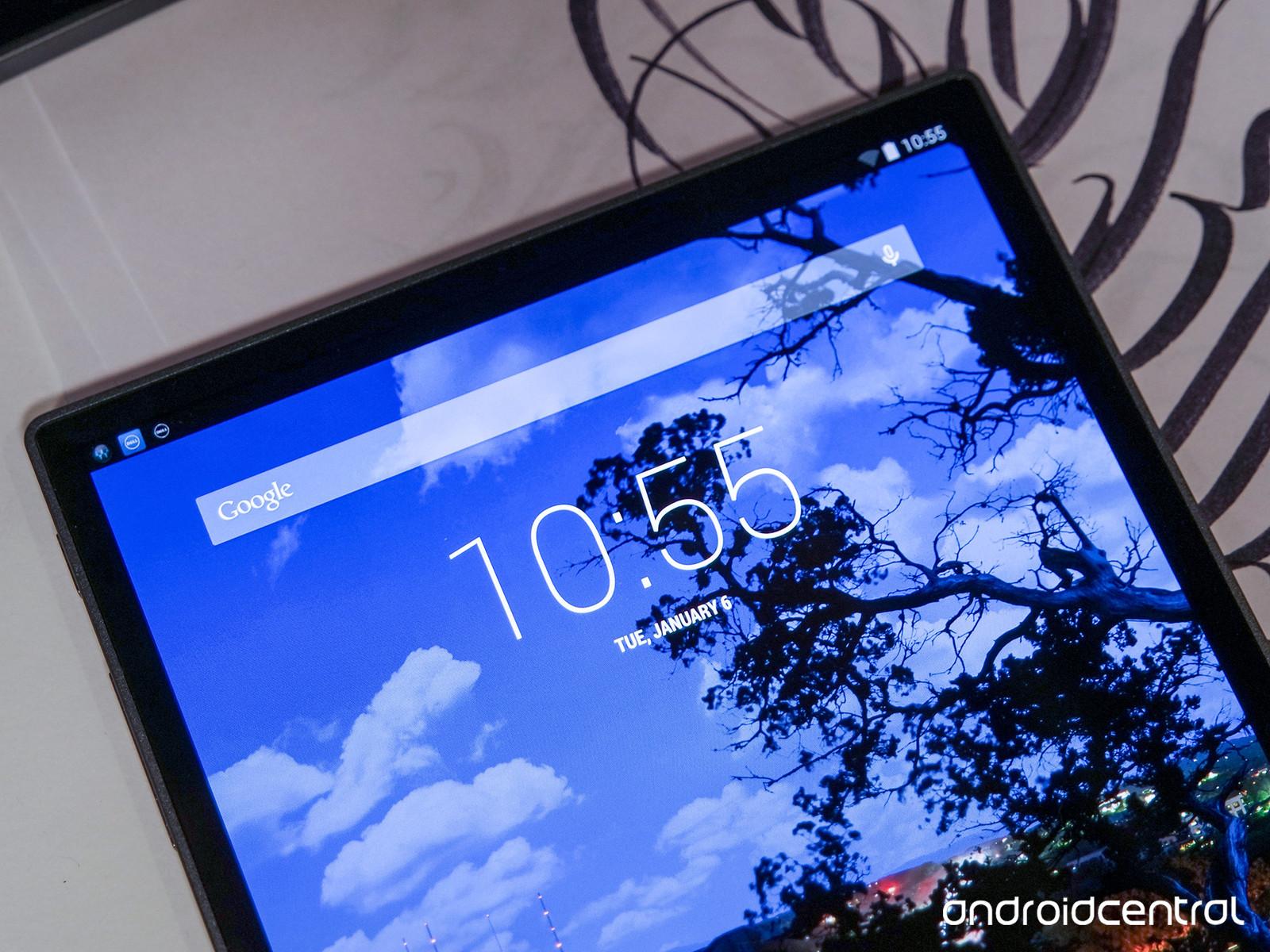 Dell Venue 8 7000 – nový nejtenčí tablet světa