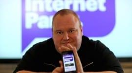 Komunikátor MegaChat bez zadních vrátek pro NSA, Kim Dotcom hlásí konec Skypu
