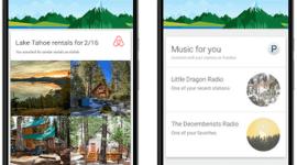 Chytré karty Google – pomalinku se zpřístupňují aplikacím třetích stran