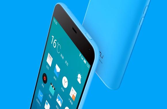 Meizu M1 – 5″ displej a konkurence pro Xiaomi Redmi 2 [aktualizováno]