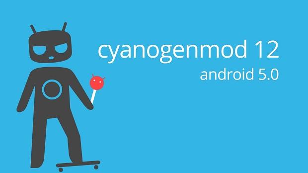 CyanogenMod – Lollipop pro Nexus 7 LTE (2013) dříve než od Googlu