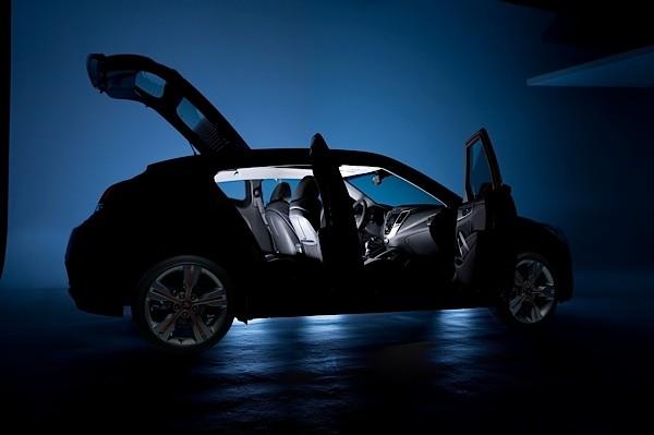 Jste připraveni startovat auto skrze hodinky?