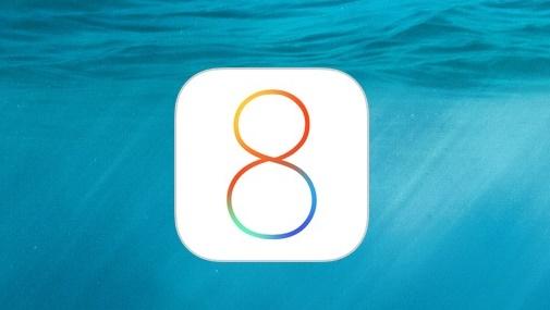 iOS 8 je již na 68 procentech Apple zařízení