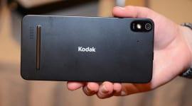 Kodak představil svůj první mobil s Androidem