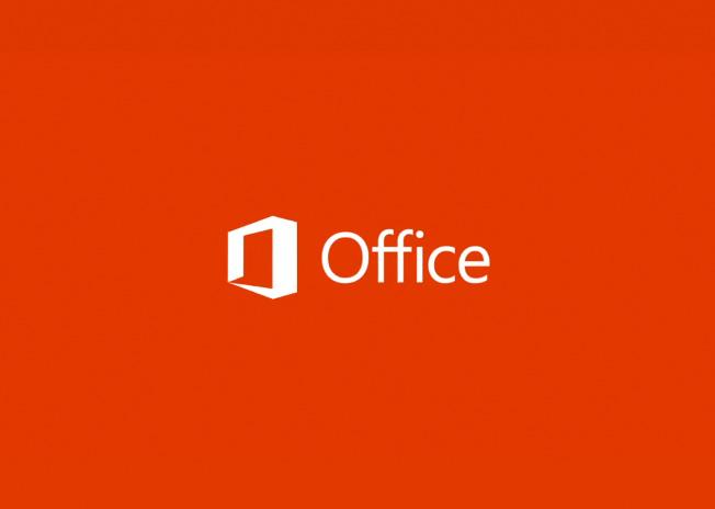 Microsoft zveřejnil preview verzi Office pro Windows 10