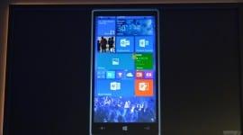 Microsoft představil Windows 10 pro telefony