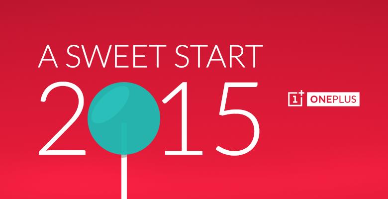 Výrobce OnePlus představil vlastní ROM založenou na Androidu 5.0