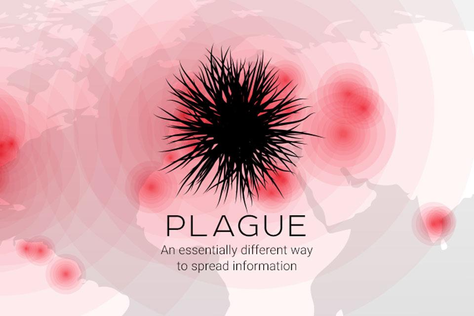 Plague – alternativa pro ty, které omrzel Facebook a Google+