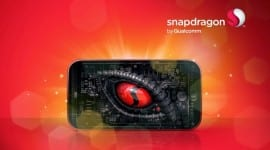 Qualcomm představil nové Snapdragony 653, 626 a 427