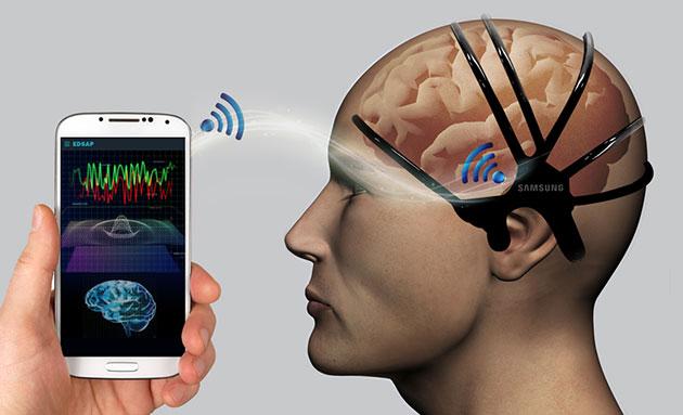 Samsung vyvíjí nositelné zařízení, které může předpovědět mrtvici
