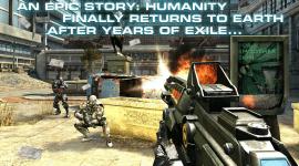 Gameloft uvolnil hru N.O.V.A 3 zcela zdarma [iOS, Android]