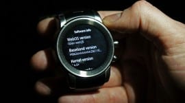 LG G Watch R druhé generace na prvních fotkách?