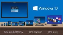Microsoft přeskočí WP 8.1 GDR2 na WP 10
