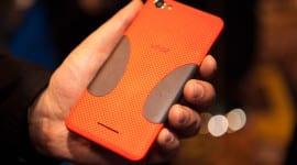 Yezz Billy 5S LTE – první telefon s Windows 10?
