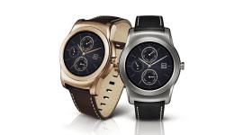 LG Watch Urbane – prémiové hodinky představeny