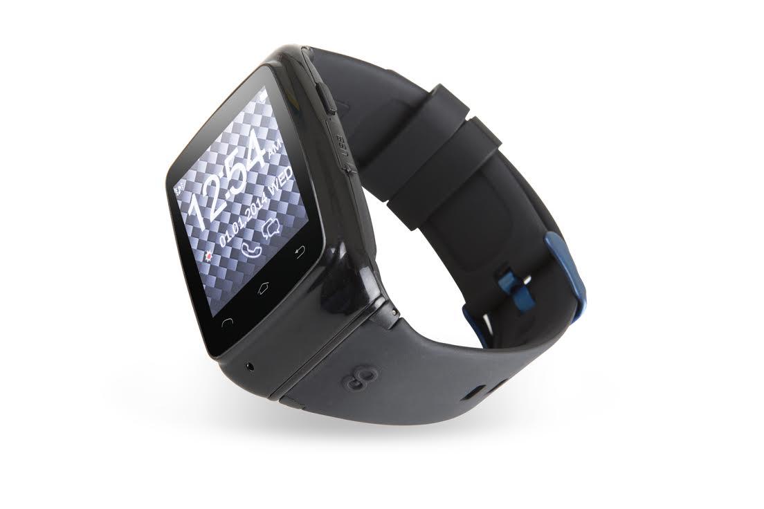 Goclever uvádí na českém trhu hodinky Chronos Colour