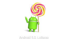 Android statistika - Lollipop konečně na scéně