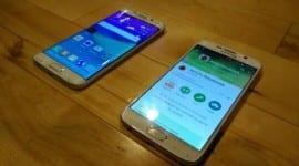 Samsung Galaxy S6 – čtvrté video [aktualizováno]