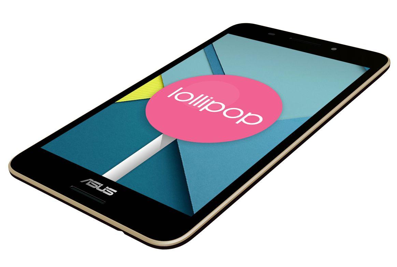 Nový Fonepad 7 běží na Lollipopu