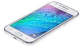 Galaxy J1 4G – rychlejší procesor a podpora LTE