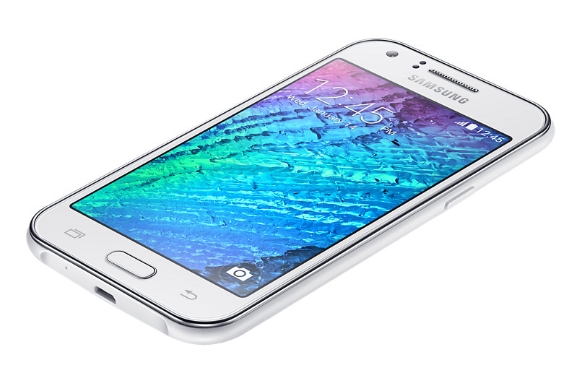 Samsung doplní řadu Galaxy J o model Pop