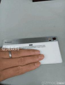 Lenovo Vibe Z3 Pro 4