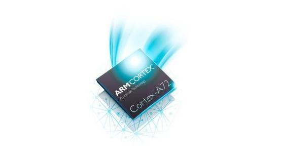 Cortex-A72 zamíří do mobilů v roce 2016