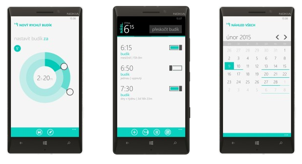 Realarm je skvělý budík, který na Windows Phone nemá obdoby