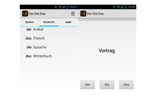 DER Computer, DIE Technik, DAS Handy – učte se německé členy, ať už jste kdekoli