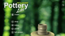 Pottery – staň se hrnčířem a vytvoř skvostné vázy
