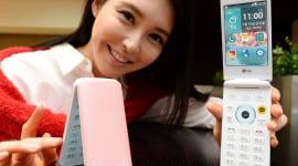 LG Ice Cream Smart – véčka opět na scéně