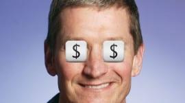 Finanční výsledky Applu za třetí kvartál – prodáno skoro 50 milionů iPhonů