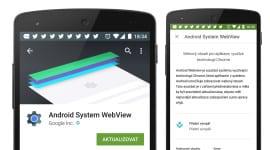 Google uvolnil beta verzi WebView do Obchodu Play