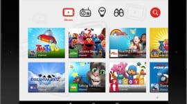 Youtube pro děti – nová aplikace představena [aktualizováno]