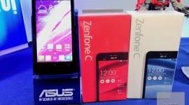 Asus ZenFone C spatřen v Malajsii