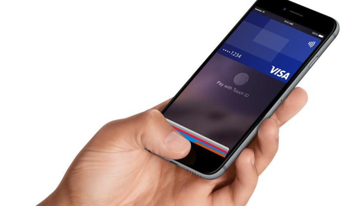 Apple Pay – infrastruktura by měla být připravena v dubnu